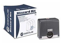 blizzard kit genius