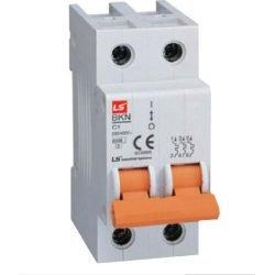magnetotermico ls 2 moduli