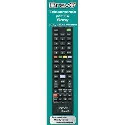Telecomando Sony Bravo